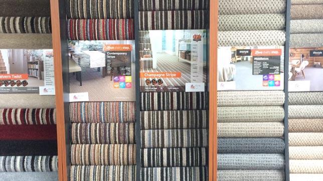 carpet-showroom