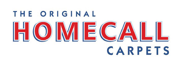 homecall-carpets-logo
